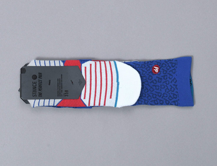 Accessories Socks Stance Perfect Pair V1 Blue Stance Socks / Blue / One Size