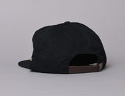 Cap Adjustable The Ampal Creative Grand Canyon Pennant Black The Ampal Creative Adjustable Cap / Black / One Size