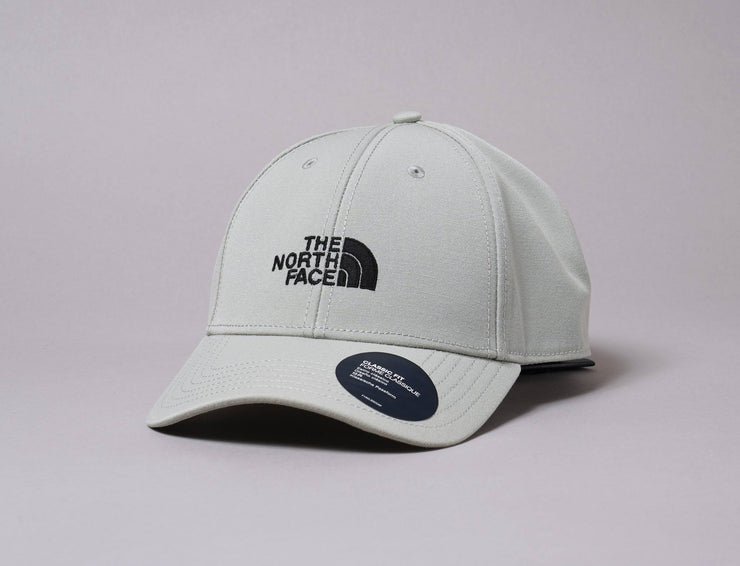 Cap Adjustable The North Face Cap Grey Recycled 66 Classic Hat Wrought Iron The North Face Adjustable Cap / Grey / One Size