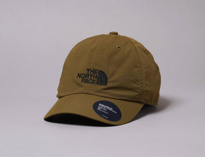 Cap Adjustable The North Face Green Cap Olive Green Horizon Hat Military Olive The North Face