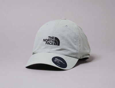 Cap Adjustable The North Face Grey Cap Horizon Hat Wrought Iron The North Face
