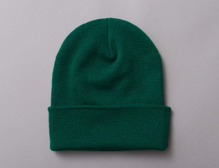 Flexfit Heavyweight Long Beanie 1501KC  Spruce
