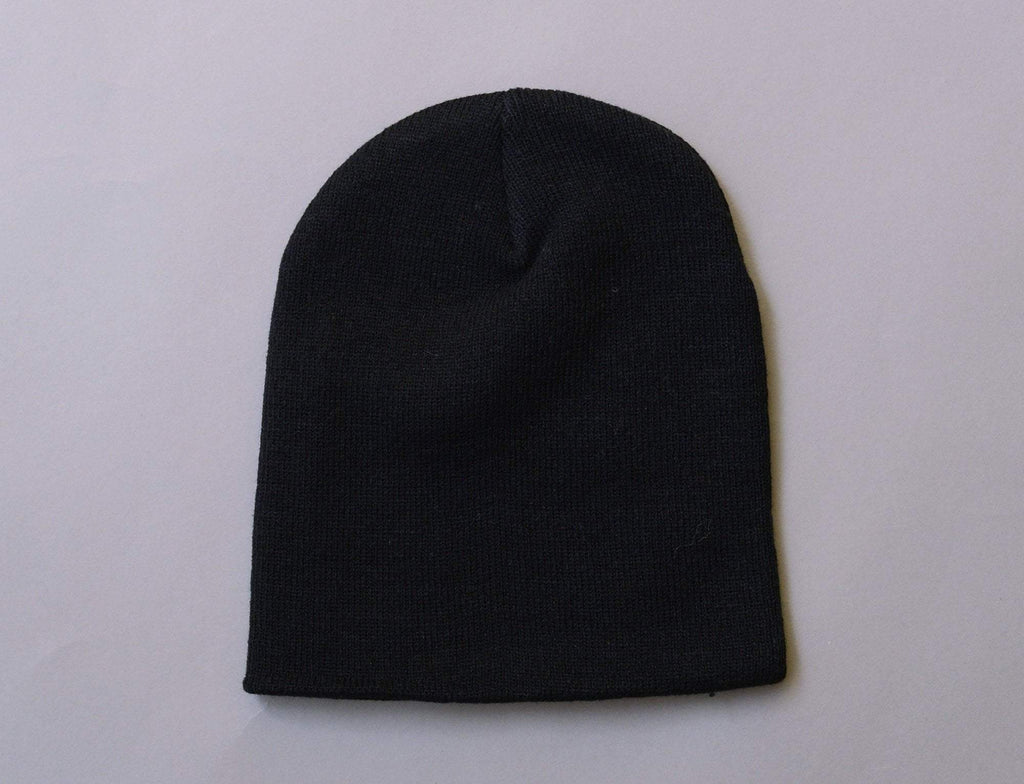 Flexfit Heavyweight Beanie 1500KC  Black