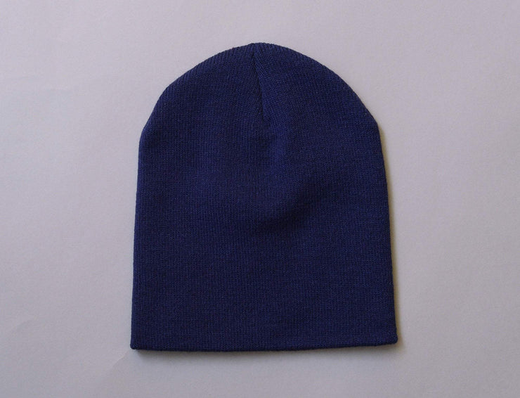 Flexfit Heavyweight Beanie 1500KC  Navy