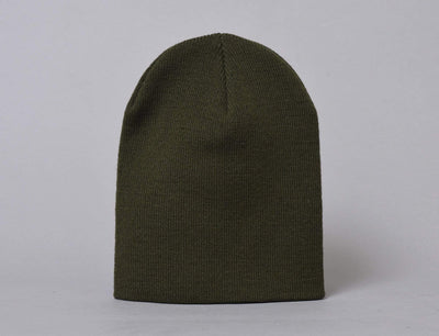 Flexfit Heavyweight Beanie 1500KC Olive