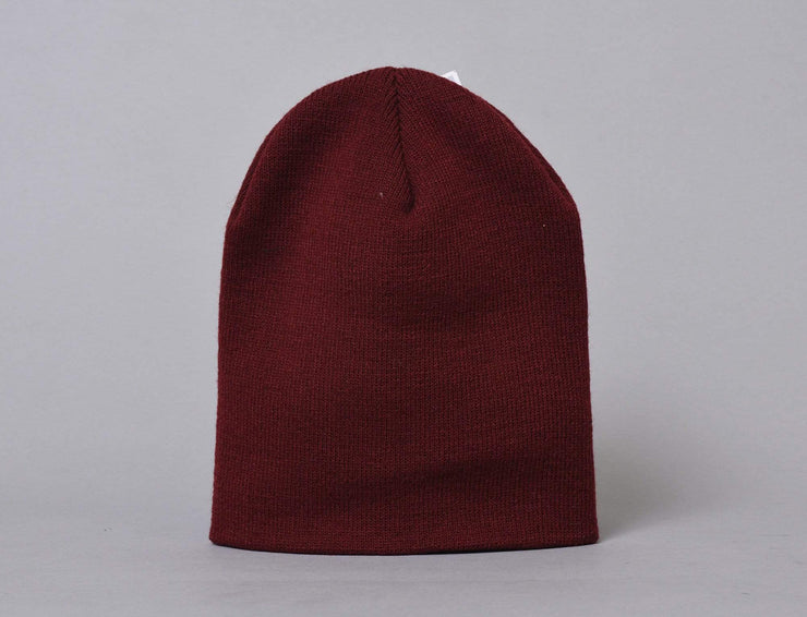Flexfit Heavyweight Beanie 1500KC Maroon