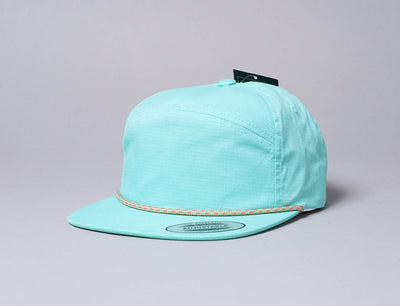Yupoong Color Braid Jockey Cap Mint