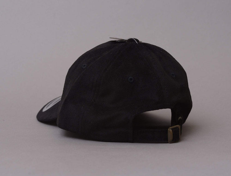 Flexfit 6245VC Velour Cap Black