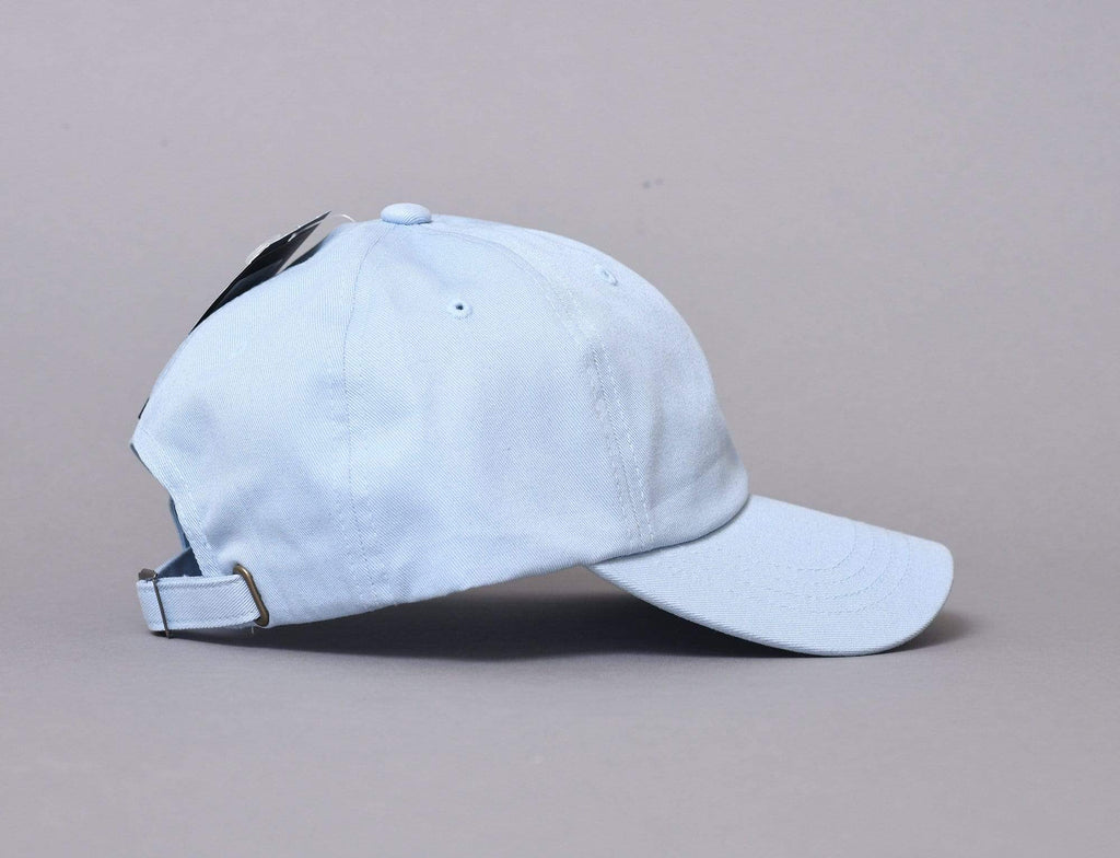 Flexfit Strap Cap 6245CM Light Blue