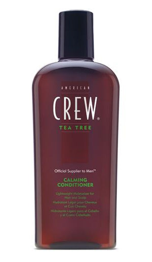 AMERICAN CREW Tea Tree Calming Conditioner 8.45 oz.