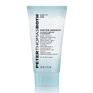 PETERTHOMASROTH  WATER DRENCH CREAM CLEANSER 4.0 OZ
