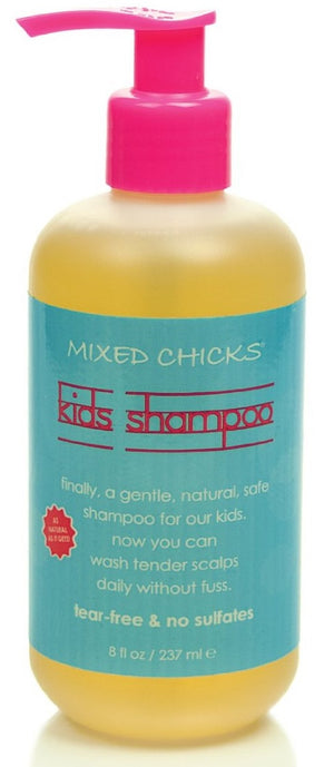 Mixed Chicks Kids Shampoo 8 oz.