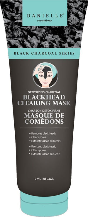 Danielle Creations Blackhead Clearing mask