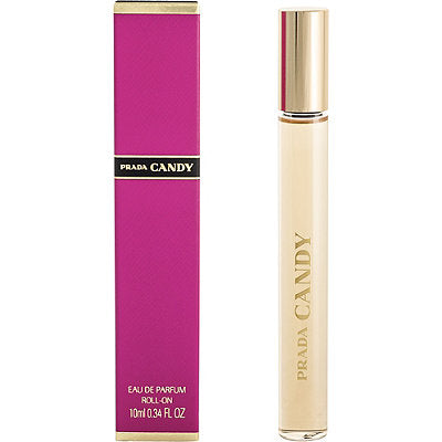 Prada Candy Eau de Parfum roll-on.34 fl. oz.