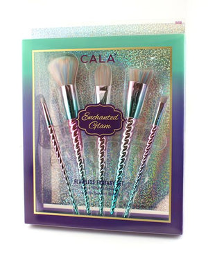 Cala Enchanted Glam Fantasy Brush Set