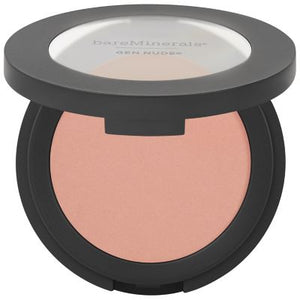 bareMinerals GEN NUDE POWDER BLUSH PRETTY IN PINK .21 oz