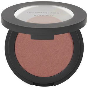 bareMinerals GEN NUDE POWDER BLUSH ON THE MAUVE .21 oz.