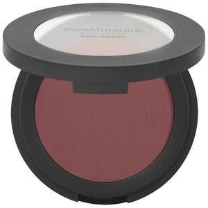 bareMinerals GEN NUDE POWDER BLUSH YOU HAD ME AT MERLOT .21 oz