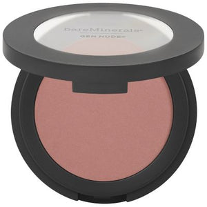 bareMineral GEN NUDE POWDER BLUSH CALL MY BLUSH .21 oz