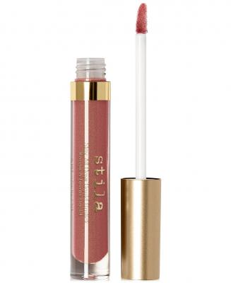 stila Stay All day Shimmer Liquid Lipstick miele shimmer .10 oz