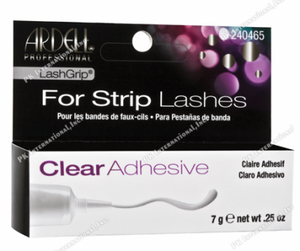 ARDELL LashGrip For Strip Lashes Clear