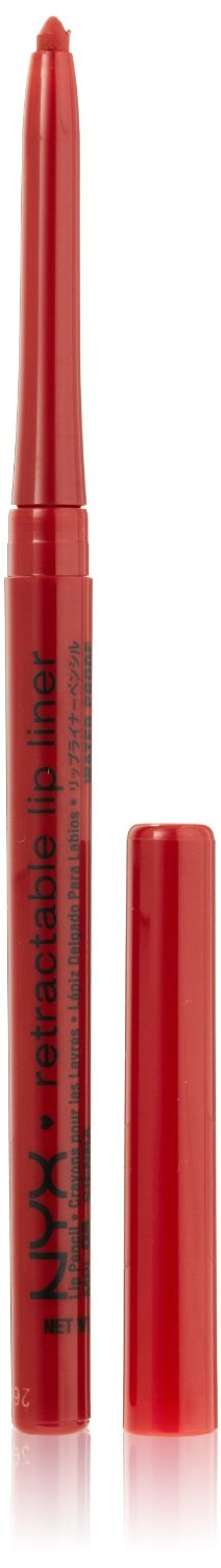 NYX Retractable Lip Liner SIENNA  0.01 oz.