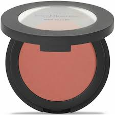 bareMinerals GEN NUDE POWDER BLUSH STRIKE A ROSE 0.21 oz
