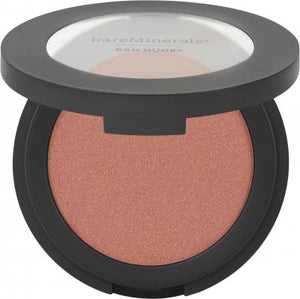 bareMinerals GEN NUDE POWDER BLUSH PEACHY KEEN .21 oz