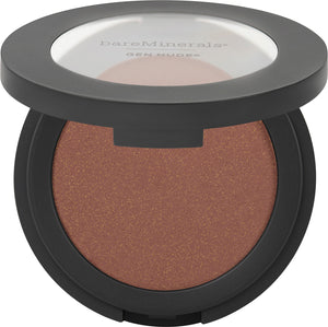 bareMinerals GEN NUDE POWDER BLUSH BUT FIRST COFFEE 0.21 oz
