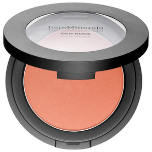 bareMinerals GEN NUDE POWDER BLUSH THAT PEACH THO 0.21 oz