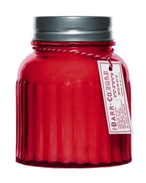 BARR-CO SOAP SHOP CANDLE BERRY 1