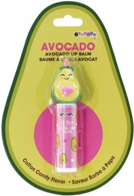iscream AVOCADO LIP BALM