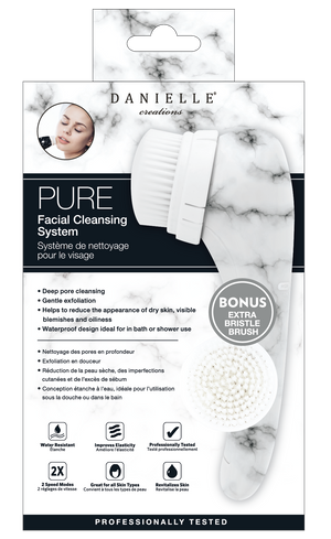 DANIELLE creations PURE Facial Cleansing System