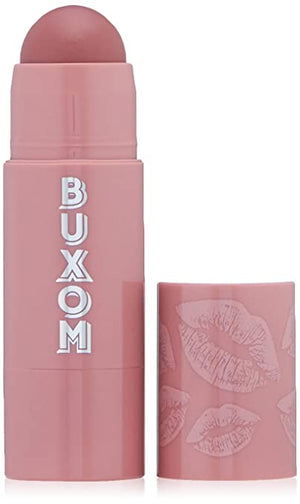 BUXOM POWER-FULL PLUMP lip Balm DOLLY FEVER 0.17 oz