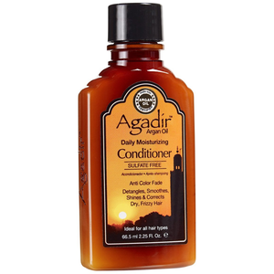 Agadir Daily Moisturizing Conditioner 2.25 FL OZ