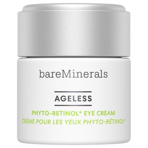 bareMinerals AGELESS PHYTO-RETINOL EYE CREAM 0.5 OZ