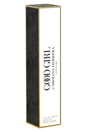 CAROLINA HERRERA GOOD GIRL eau de parfum roll-on .34 oz