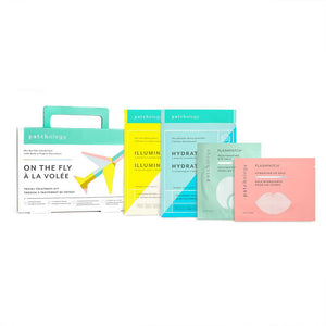 patchology ON THE FLY TRAVEL TREATMENT KIT