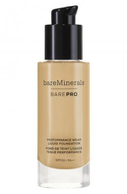 bareMinerals BarePro Performance Wear Liquid Foundation Sandlewood 1 fl oz