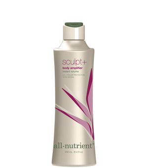 all-nutrient sculpt+ body amplifier 8.4 oz