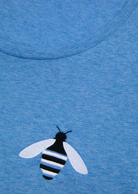 Buzzy Bee Organic Cotton T-shirt