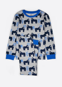 Gorillas Organic Cotton Kids Pyjamas