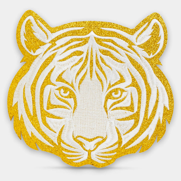 Patch Tiger Stor