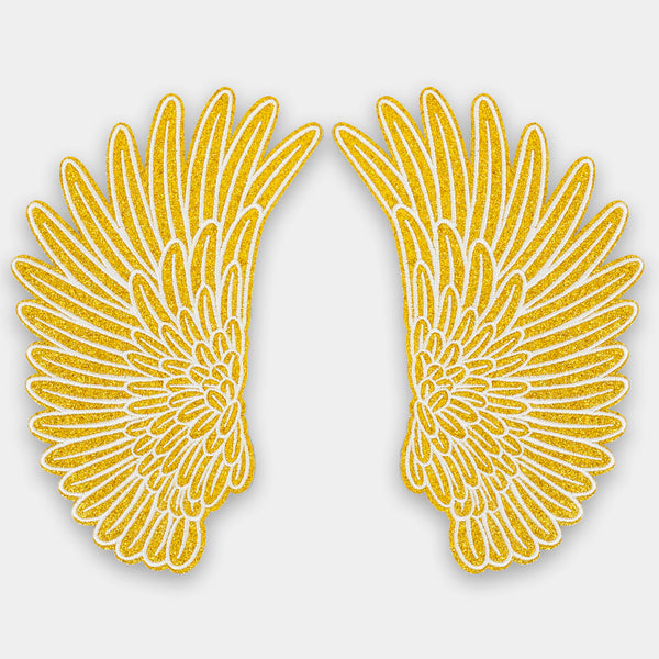Patch Wings Stor