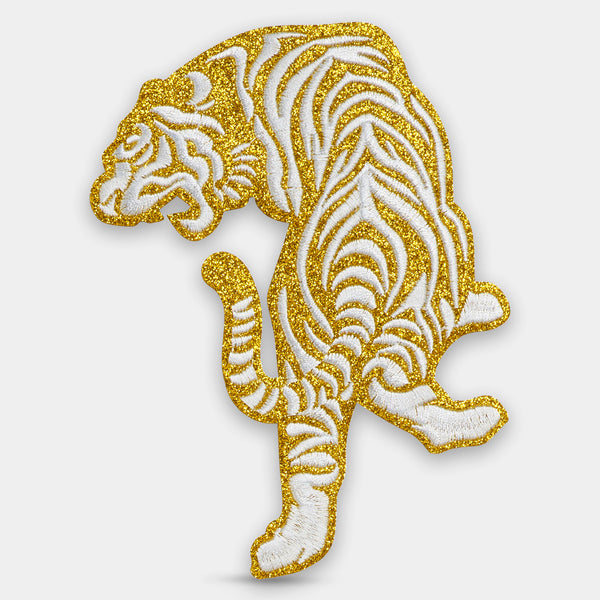 Patch Lion Stor