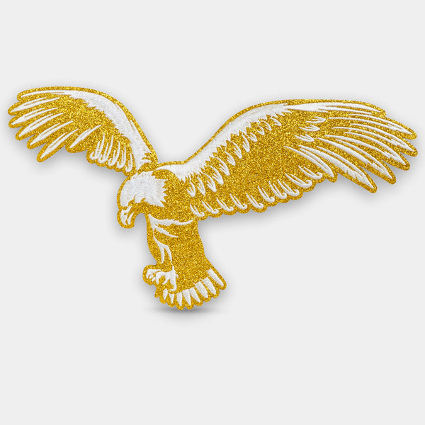Patch Eagle Stor