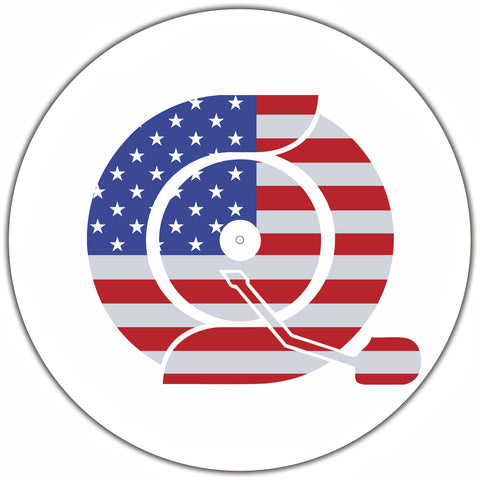 Turntable Slipmats (United States of America)