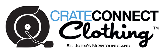 Crate Connect Clothing