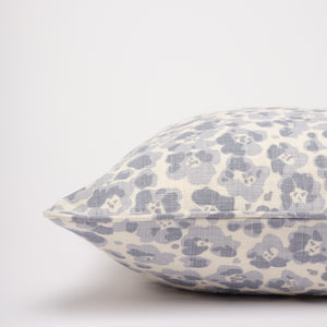 FLORENCE CUSHION - DOVE BLUE
