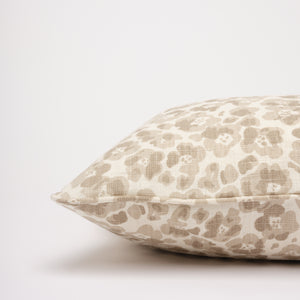 FLORENCE CUSHION - TAUPE